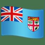 🇫🇯 Bendera Fiji WhatsApp