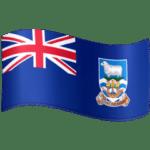 🇫🇰 Bendera Kepulauan Falkland Facebook