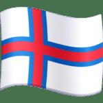 🇫🇴 Bendera Kepulauan Faroe Facebook