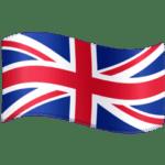 🇬🇧 Bendera Inggris Facebook