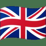 🇬🇧 Bendera Inggris Google