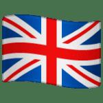 🇬🇧 Bendera Inggris WhatsApp