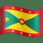 🇬🇩 Bendera Grenada Facebook