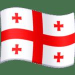 🇬🇪 Bendera Georgia Facebook