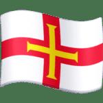 🇬🇬 Bendera Guernsey Facebook