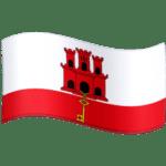 🇬🇮 Bendera Gibraltar Facebook