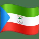 🇬🇶 Bendera Guinea Khatulistiwa Facebook