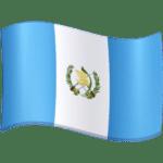 🇬🇹 Bendera Guatemala Facebook